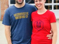 Mechanistic Brewing Developing Clarion Craft Beer Brewery at Corner of Sixth and Liberty