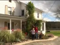 Say What?!: Two-Story Tomato Plant Draws Attention in Bloomsburg