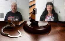 Clarion County Couple Face Charges Following Violent Domestic Dispute