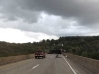 UPDATE: I-80 Reopens Following Tractor-Trailer Rollover in Jefferson County