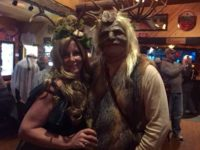 Make Your Reservations Now for Iron Mountain Grille's Halloween Party