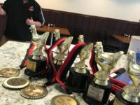Western Pennsylvania Wing Competition Slated for Tonight in New Bethlehem