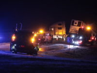 UPDATE: Exit 64 On-Ramp Re-Opens Following Tractor Trailer Crash