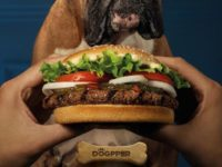 Say What?!: Burger King's Food Promotion is Going to the Dogs