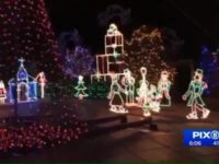 Say What?!: City Threatens $50,000 Fine for Extravagant Christmas Light Show