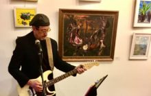 Deer Creek Winery to Host Sunday Afternoon Music by Greg Greyson