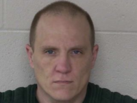 Jefferson County Man Accused of Breaking into Residence, Choking Woman