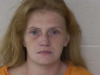 Brookville Woman Pleads Guilty to Drug Charge After Cocaine, Marijuana Discovered During Probation Check