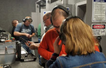 SPONSORED CONTENT: Long Shot to Host 'Give Thanks for Fall, Firearms & Shooting' Festival November 16-18