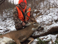 The Wait Is Almost Over: Pennsylvania Hunters Ready for Another Successful Deer Season