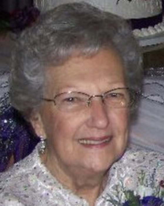 Betty J. Tesauro