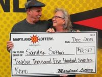 Say What?!: Couple Collect Their Third Keno Jackpot from Maryland Lottery