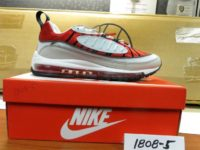 Say What?!: Customs Agents Seize 9,024 Pairs of Counterfeit Nikes