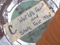 Say What?!: Man Buys Building, Finds Historical Film Reels in Basement
