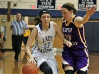 Brookville Snaps North Clarion Girls' 31-Game Regular-Season Win Streak