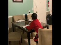 Say What?!: Mom Catches 6-Year-Old Using Alexa to Cheat at Homework