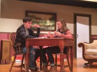 'Fools' Takes Over Brockway Theater