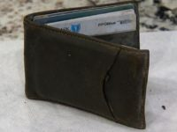 Say What?!: Wallet Lost on Roller Coaster Turns up Four Years Later