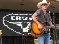 Deer Creek Winery to Host Sunday Afternoon Music by Coston Cross