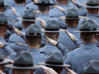 Several State Troopers with Ties to Jefferson County Receive Promotions