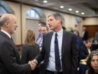 Governor Wolf Welcomes New PASSHE Chancellor Daniel Greenstein