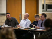 C-L Teacher Negotiations Now in the Board's Court