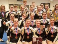 Three D9 Competitive Spirit Teams Finish in PIAA Semifinals