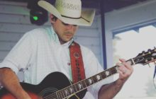 Coston Cross to Perform Today at Deer Creek Winery