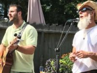 Bad Hat Daddy O's to Perform Today at Deer Creek Winery