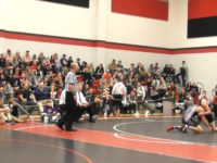 District Wrestling Roundup Powered by Luton's Plumbing & Heating