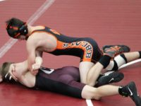 District 9 Wrestling Roundup: Clarion, Kane, Cameron Co. Fare Well at New York Tournaments