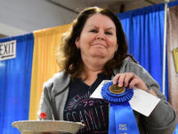 Former Clarion County Woman Wins 1st Place in Farm Show Pie Competition