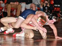 District 9 2A; District 4/9 3A Team Dual Championships Being Held This Weekend