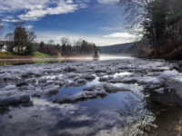 Clarion River Named 2019 Pennsylvania River of the Year