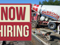 Featured Local Job: Local Company Hiring Drivers