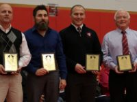 2019 D9 Wrestling Hall of Fame Class Inducted Saturday