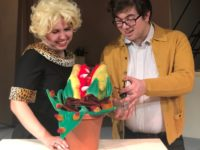 Area Natives to Perform in 'Little Shop of Horrors' at Clarion University
