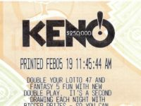 Say What?!: Michigan Woman Wins Three KENO! Jackpots in Same Day