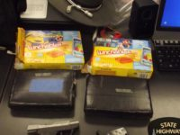 Say What?!: Police Seize Cocaine Disguised as Lunchables in Ohio