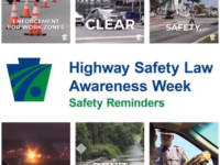 PennDOT, State Police Highlight Traffic Law Updates, Importance to Highway Safety