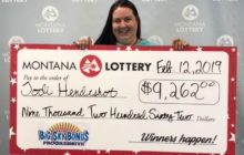Say What?!: Woman Wins Lottery After Brother, Friend Score Jackpots