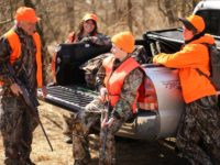 Explore the Outdoors: Sunday Hunting in Pennsylvania Inching Closer to Reality