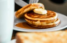 SPONSORED: Ramada by Wyndham Offers Sunday Breakfast: Pancakes, 'Make Your Own Omelet,' and More!