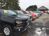 SPONSORED: Save Big with Certified Pre-Owned Trucks at Seidle Chevrolet Buick GMC!