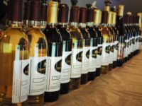 Wine Olympics to be Held on St. Patrick's Day at Deer Creek Winery