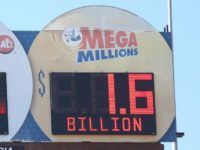 Say What?!: Lottery Winner Credits $1.5B Jackpot to Letting Another Customer Cut in Line