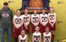 Redbank Valley Fifth- and Sixth-Grade Girls' Hoops Team Enjoy Success at Middle School State Championships