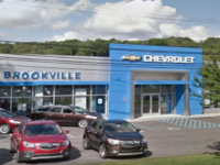 Authorities Seek Info on Burglary at Brookville Chevrolet