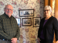 Clarion Couple Retires from Bed and Breakfast, Looking for Options