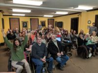 Bridge Builders Community Foundations' Week of Giving to Kick Off on March 18